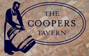 The Coopers Tavern: Gastro Fare On The Square